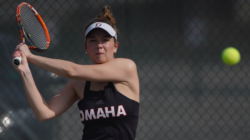 Women's Tennis Garners ITA All-Academic Team Honor